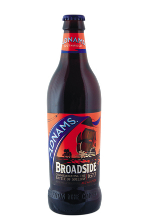 Adnams Broadside image