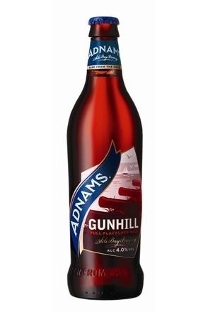 Adnams Gunhill ale