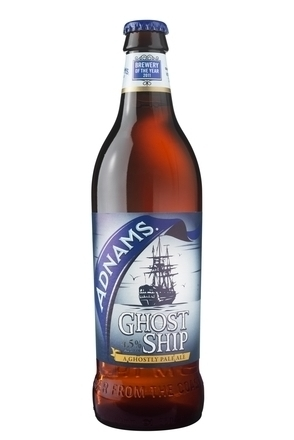 Adnams Ghost Ship image