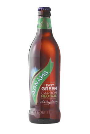 Adnams East Green Carbon Neutral Golden Ale