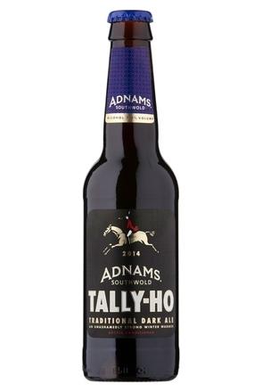 Adnams Tally-Ho image