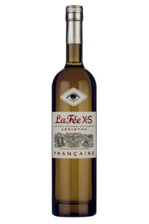 La Fee XS Francaise image
