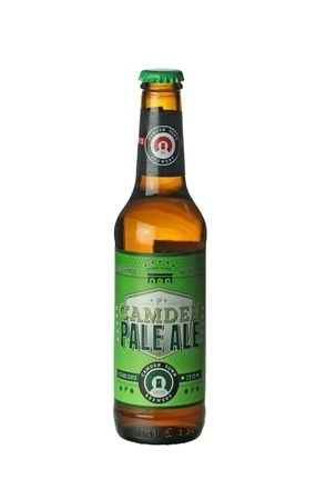 Camden Pale Ale image