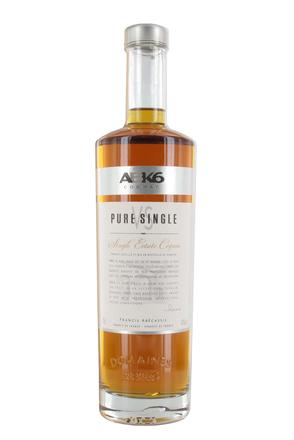 ABK6 Pure Single VS