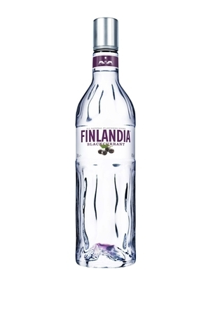 Finlandia Blackcurrant Vodka