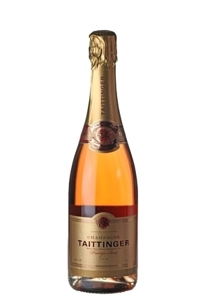 Taittinger Prestige Rose image