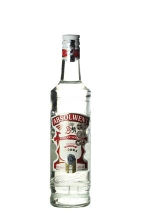 Absolwent Vodka image