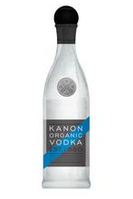 Kanon Vodka image