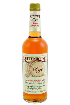 Rittenhouse Straight Rye image