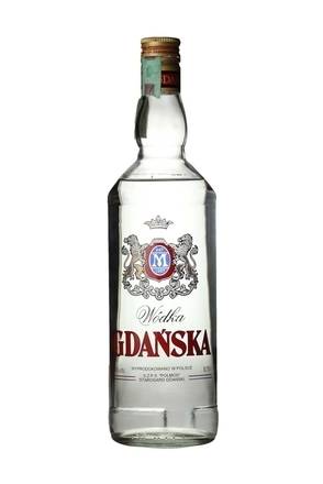 Gdańska Vodka image