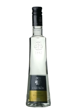 Joseph Cartron Poire Williams Liqueur