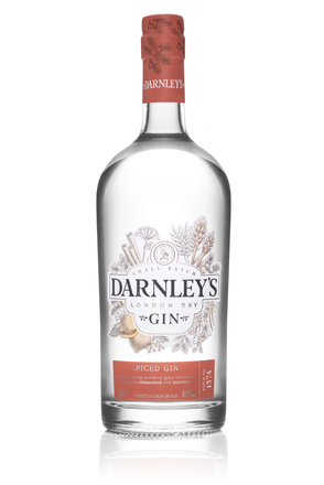 Darnley's View Spiced Gin image