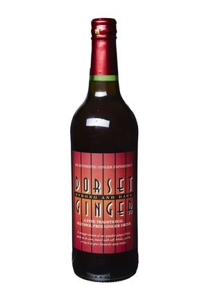 Dorset Ginger Company Strong and Dark image
