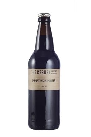 The Kernel Export India Porter Beer