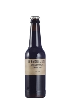 The Kernel Export Stout London 1890 Beer