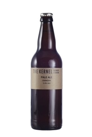 The Kernel Cinook Pale Ale Beer image