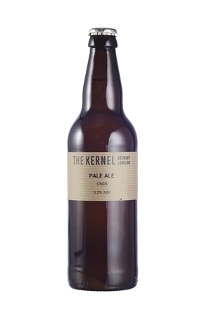 The Kernel CSCS Pale Ale Beer