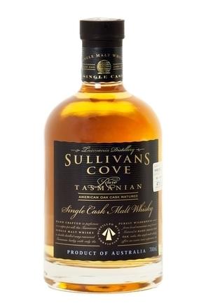 Sullivans Cove American Oak image