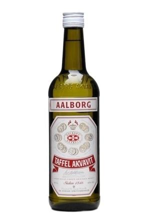 Aalborg Taffel Akvavit