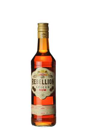 Rebellion Spiced