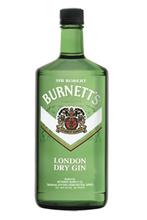 Burnett's Gin image
