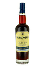Hawker's Sloe Gin