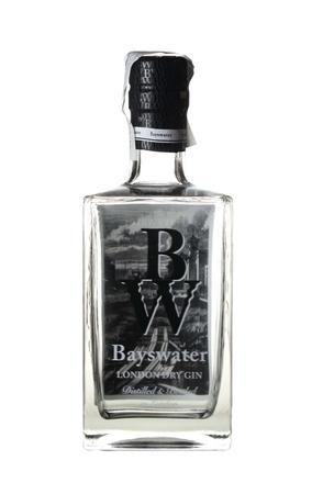 Bayswater Premium London Dry Gin image
