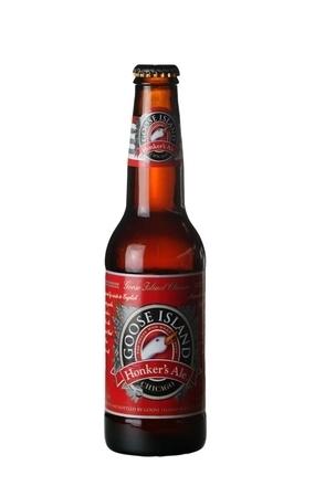 Goose Island Honker's Ale image