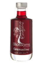 Blossoms Grenadine Syrup