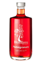 Blossoms Pomegranate Syrup image