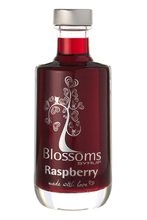 Blossoms Raspberry Syrup image