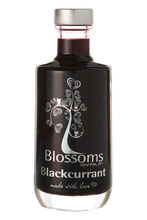 Blossoms Blackcurrant Syrup image