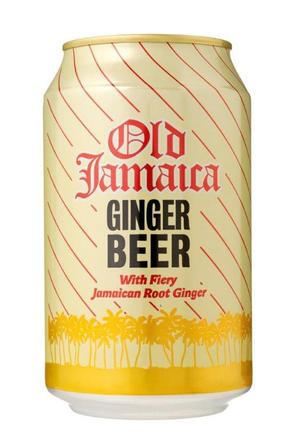Old Jamaica Ginger Beer image
