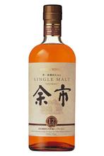 Nikka Yoichi 12 Years Old Japanese Whisky image