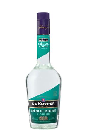 De Kuyper Creme de Menthe White