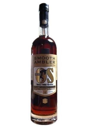Smooth Ambler Very Old Scout Bourbon