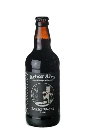 Arbor Ales Mild West image