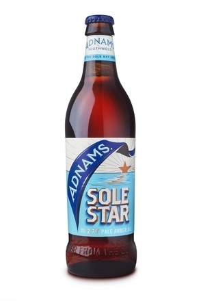 Adnams Sole Star image