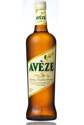 Aveze Racines Amères Sauvages (20%) image