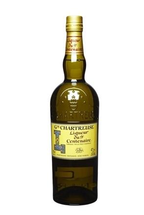 Chartreuse Liqueur du 9 Centenaire image