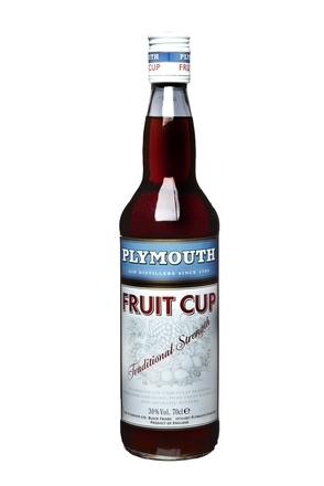 Plymouth Fruit Cup image