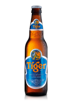 Tiger Lager (UK brewed)