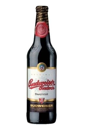 Budweiser Budvar Tmavý Ležák (Dark Lager)
