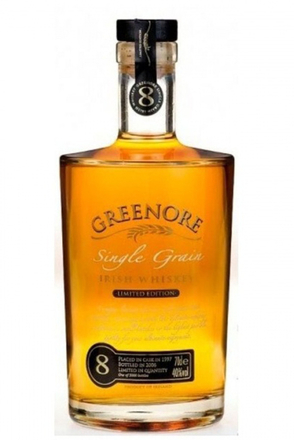 Greenore 8 Year Old Single Grain image