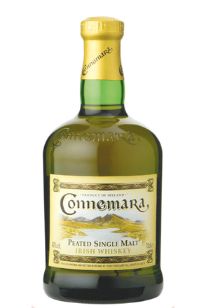 Connemara Single Malt image