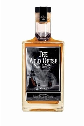 Wild Geese Single Malt image