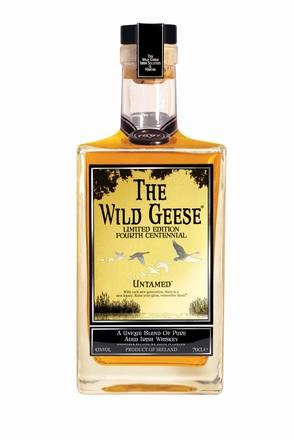 Wild Geese 4th Centennial image