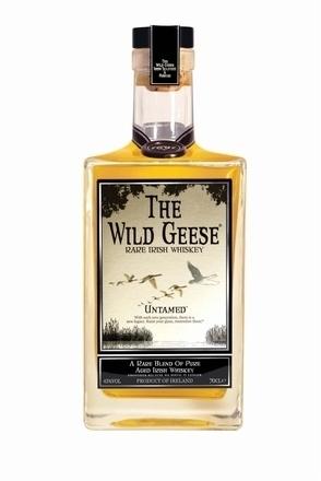 Wild Geese Rare Irish image