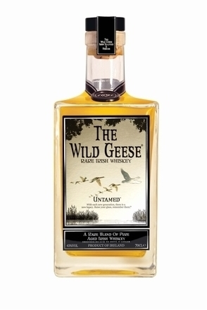 Wild Geese Rare Irish