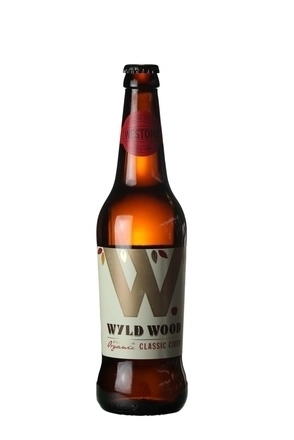 Westons Wyld Wood Organic Classic Cider image